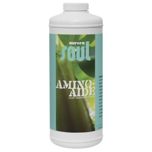 Soul Amino Aide Quart (12/Cs)