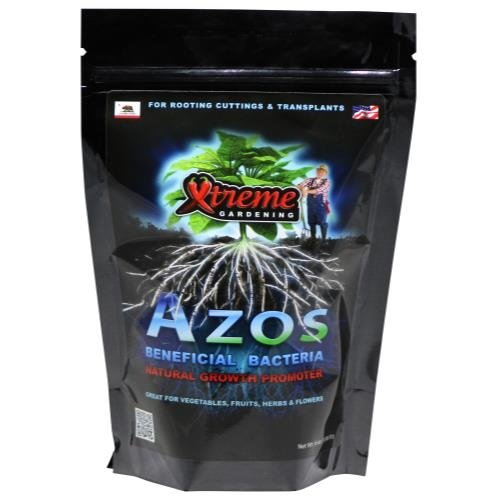 Xtreme Gardening Azos 6 oz (12/Cs)