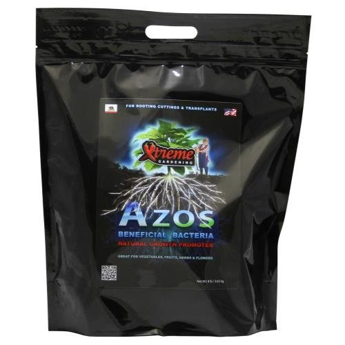 Xtreme Gardening Azos 8 lb (2/Cs)