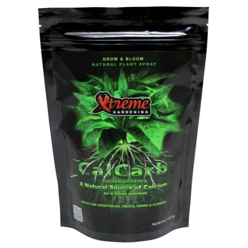 Xtreme Gardening CalCarb 6 oz (12/Cs)