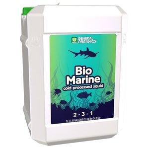 General Hydroponics GH General Organics BioMarine 6 Gallon