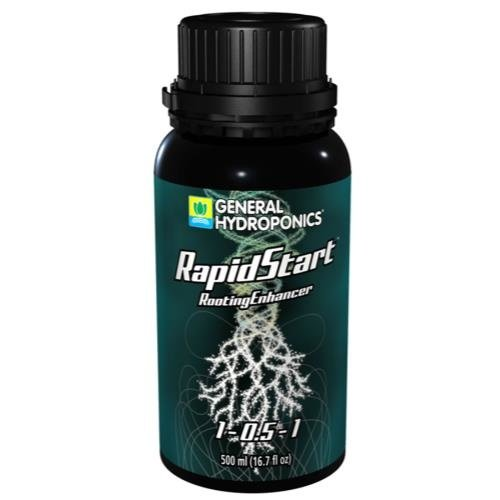 General Hydroponics GH RapidStart 500 ml (12/Cs)