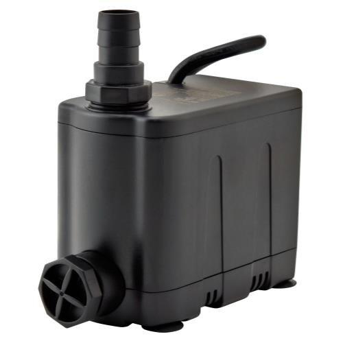 EcoPlus Convertible Bottom Draw Water Pump 730 GPH (6/Cs)