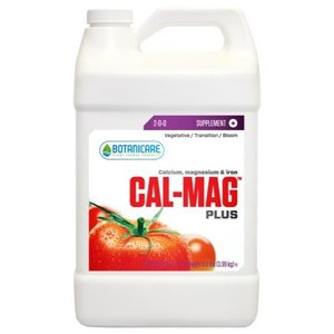 Botanicare Botanicare Cal-Mag Plus Gallon (4/Cs)