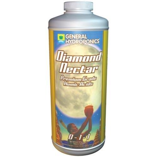 General Hydroponics GH Diamond Nectar Quart (12/Cs)