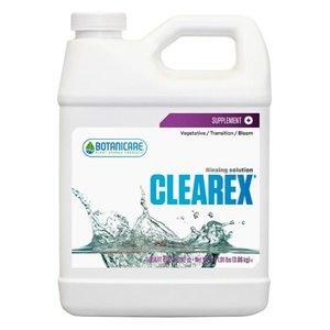 Botanicare Botanicare Clearex Quart (12/Cs)