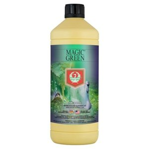 House & Garden House and Garden Magic Green 250 ml (16/Cs)
