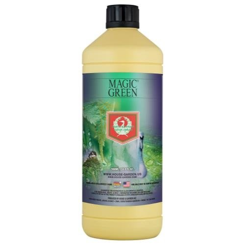 House & Garden House and Garden Magic Green 500 ml (8/Cs)