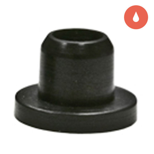 Grow1 1/4'' Top Hat Grommet (pack of 25)