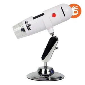 Grow1 2.0 MP LED USB Digital Microscope 10x/300x