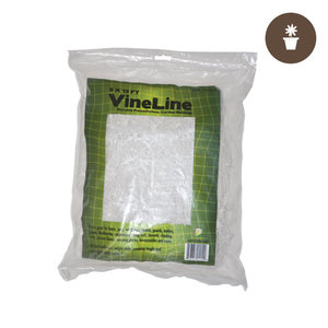 Grow1 5' x 30' (WHITE) VineLine Plastic Garden Netting