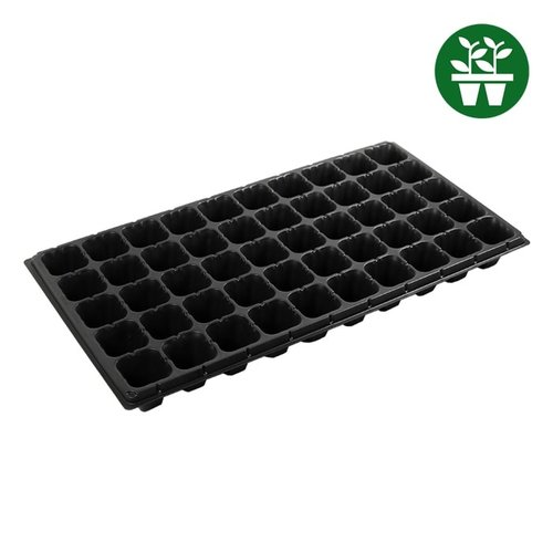 Grow1 10'' x 20'' 50 Cell Seedling Tray