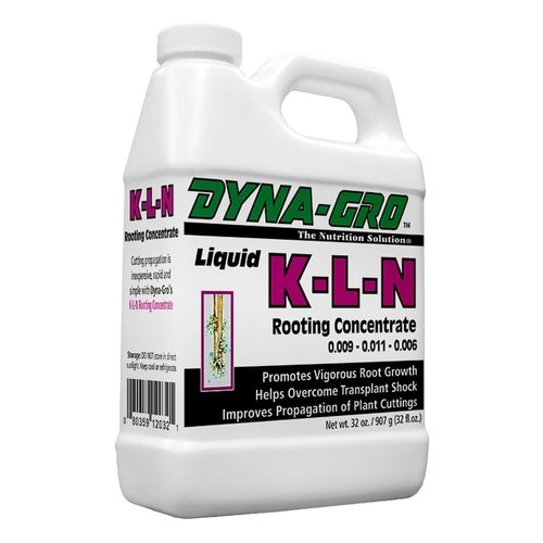 Dyna-Gro K-L-N Rooting Concentrate 8 Oz.
