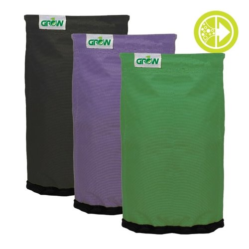 Grow1 Grow1 Extraction Bags 5 Gal 3 bag kit