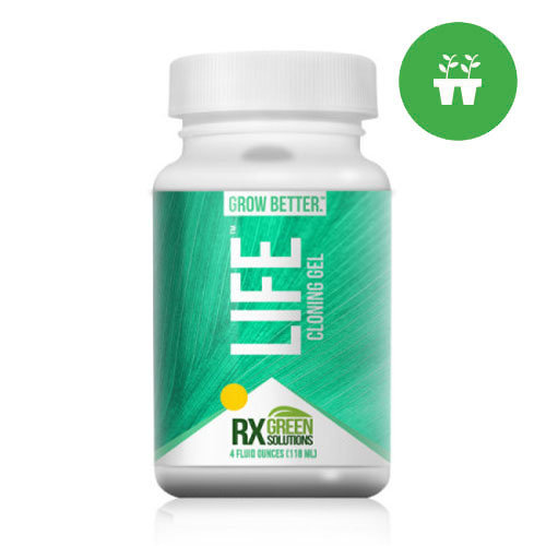 RX Green Solutions Life Gel 16oz (473ml)