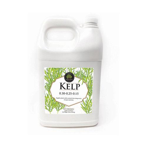Age Old Nutrients Age Old Kelp 1 gal, 4/cs