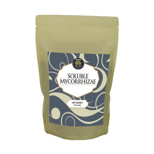 Age Old Nutrients Age Old Soluble Mycorrhizae 4 lb, 4/cs