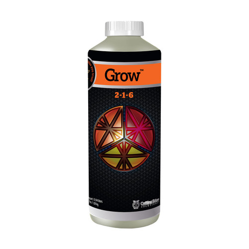 Grow Quart