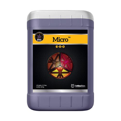 Micro 6 Gallon