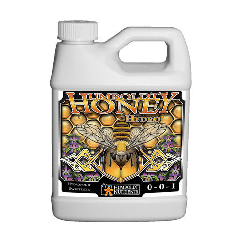 Honey Hydro Carbs 32 oz.