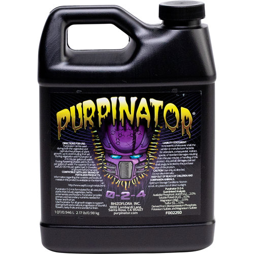 Purpinator 1 Qt (1L)