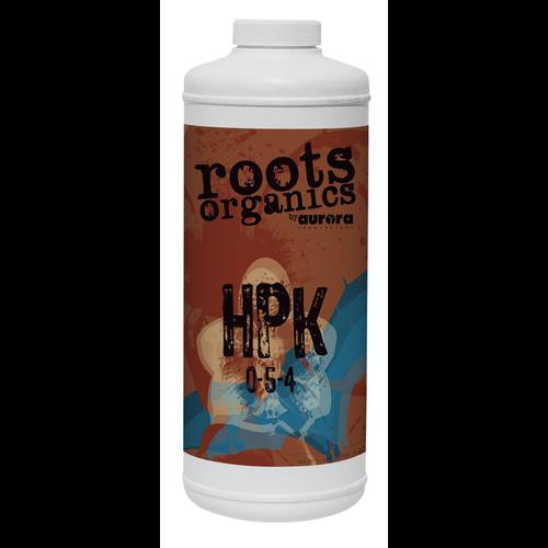 Roots Organics HPK Guano & K-Mag Quart (12/Cs)