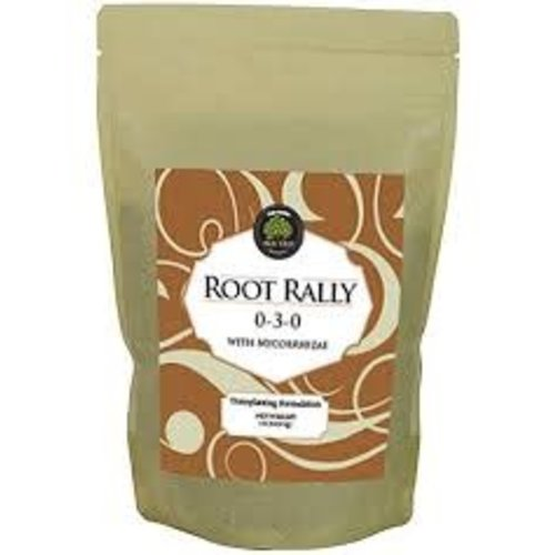 Age Old Nutrients Age Old Dry Root Rally w/Mycorrhizae 5LB