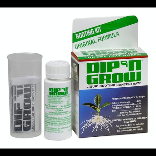 Dip'N Grow Rooting Solution 2 oz (12/Cs)
