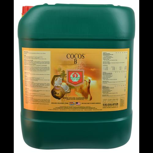 House & Garden House and Garden Cocos B 20 Liter (1/Cs)
