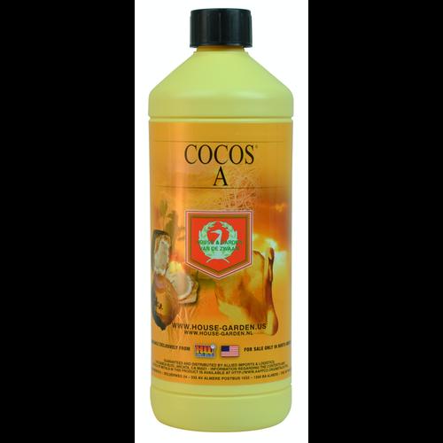 House & Garden House and Garden Cocos A 1 Liter (12/Cs)