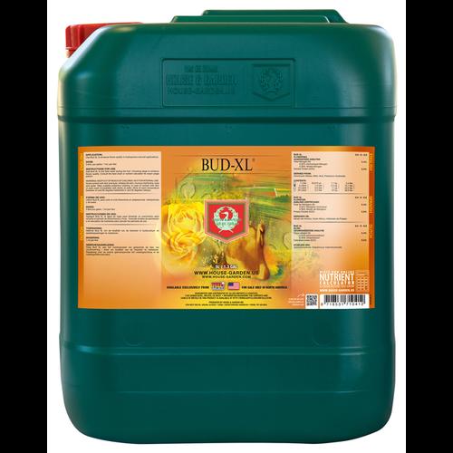 House & Garden House and Garden Bud XL 5 Liter (4/Cs)
