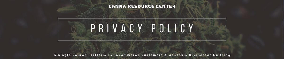 Cannabis Resource Center