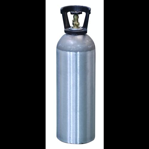 20 Gallon CO2 tank refill | swap | will call exchange