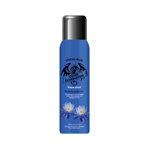 GOURMET INNOVATIONS Special Blue Odor Eliminator Garden Exotica Room Spray