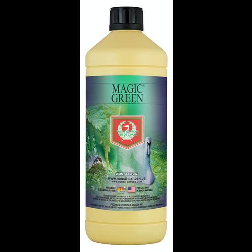 House & Garden House and Garden Magic Green 250 ml (16/Cs)
