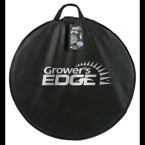 Growers Edge Grower's Edge Dry Rack w/ Clips 2 ft (12/Cs)