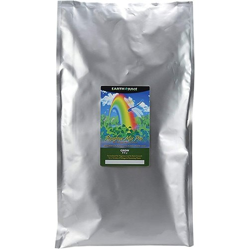 EAJUICE RAINBOW MIX PRO GROW 2/20LB