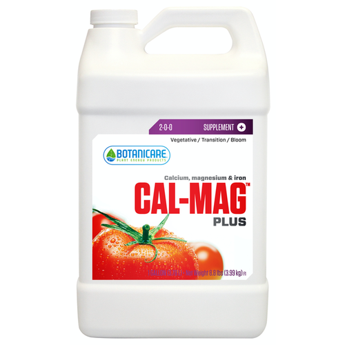 Botanicare Botanicare Cal-Mag Plus Gallon (4/Cs)