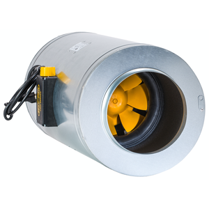 Can Fan Can-Fan Q-Max 6 in 400 CFM