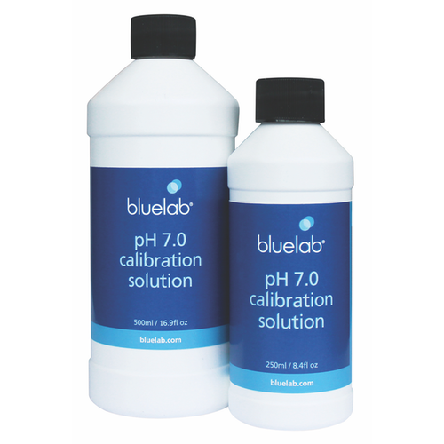 BlueLab Bluelab pH 7.0 Calibration Solution 250 ml (6/Cs)