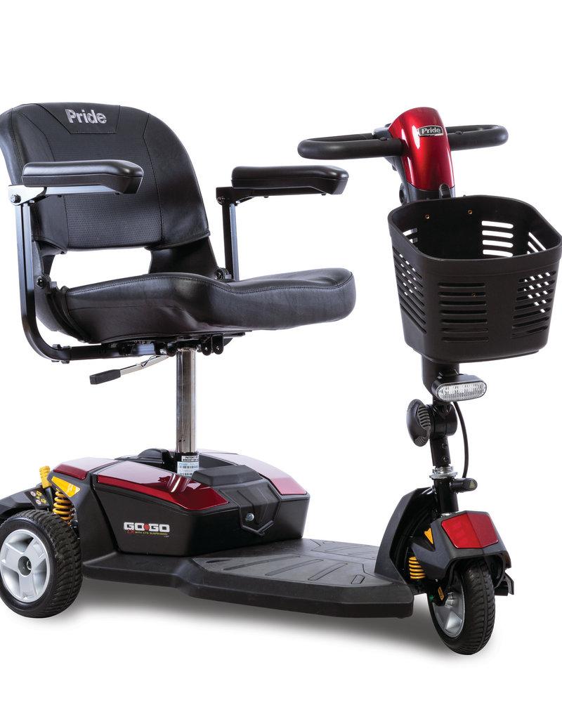 wholesale dealer 1d3ac aef33 Power Scooter Rental