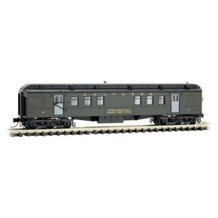 N RPO Heavy Passenger Southern - Rd#35