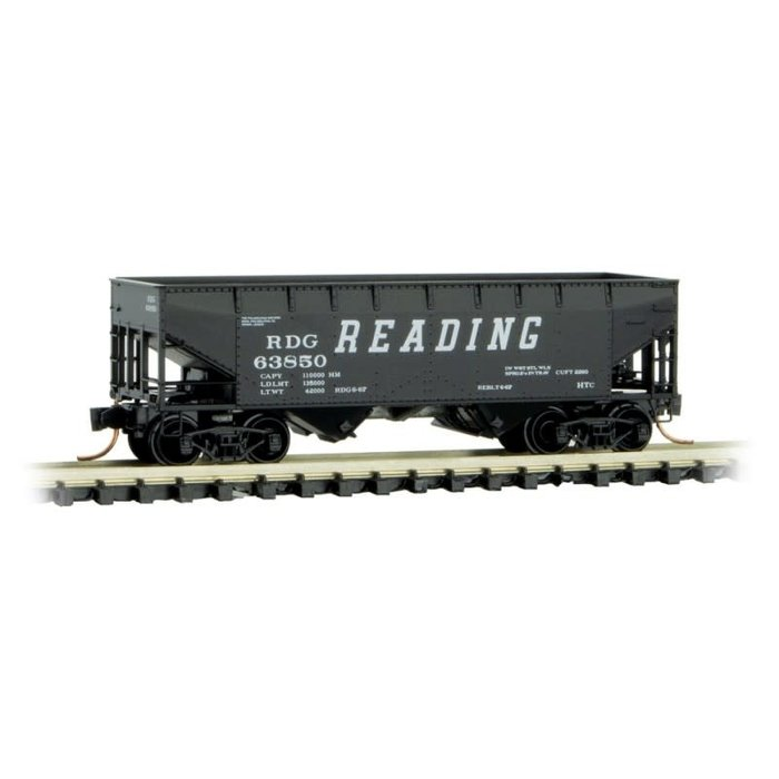 N 33' Twin Bay Hopper Reading - Rd# 63850