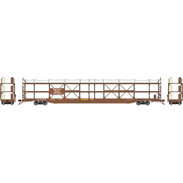 N F89-F Tri-Level Auto Rack, SP #515076