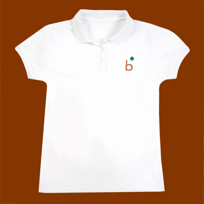 Brownie Polo Md (10-12)