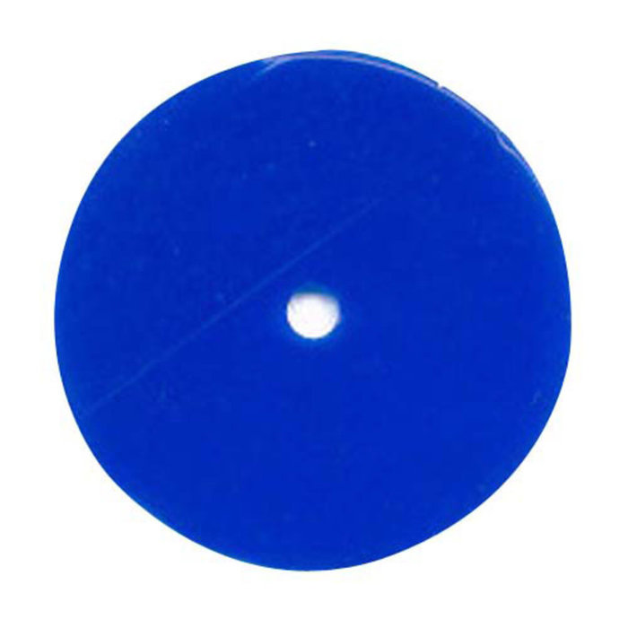 Daisy Disc - Blue (Pkg. 24)