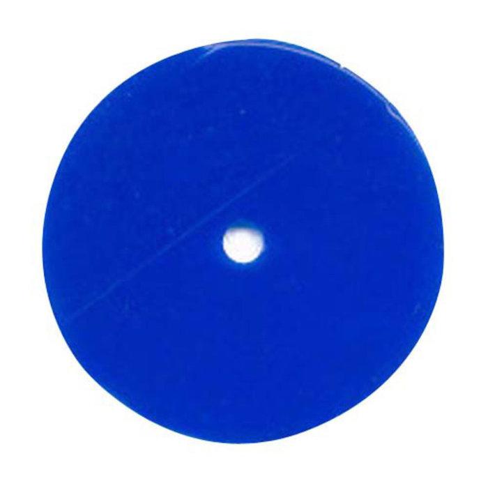 Daisy Disc - Blue (Pkg. 24)