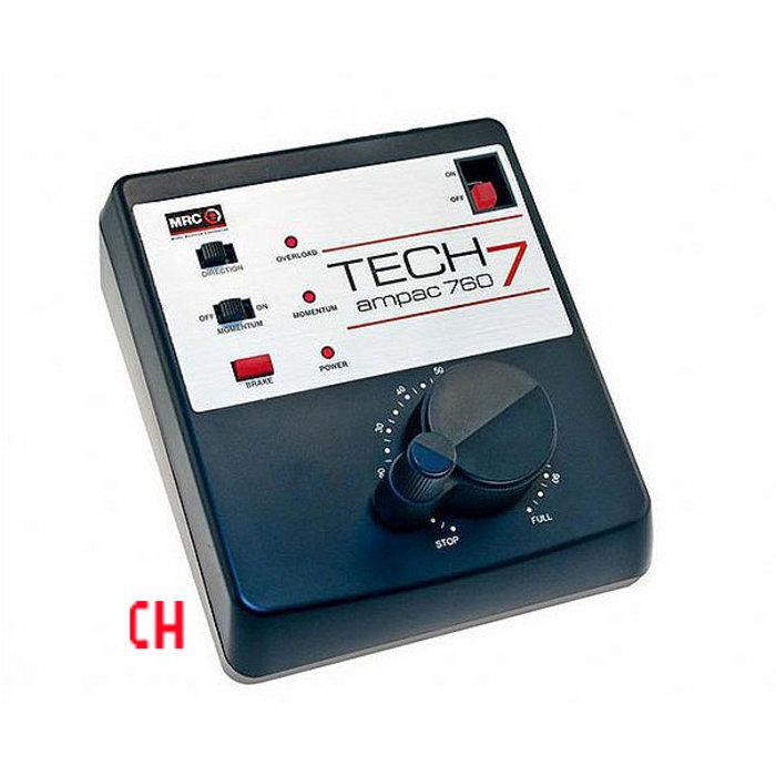 Tech 7 Model 760 20VA w/Momentum