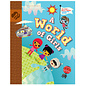 Brownie Journey: A World of Girls