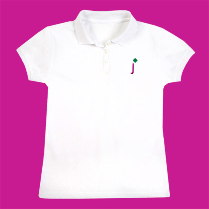 Junior Polo Lg (14-16)